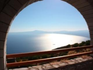aeropi villas: in the sky near the beach - Kalamata vacation rentals