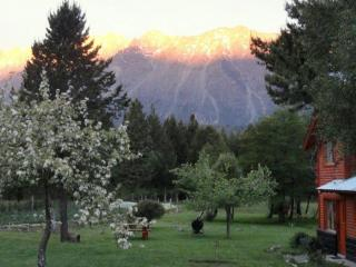 Cabañas El Refugio de Puelo,Chubut, Lago Puelo - Lake District vacation rentals