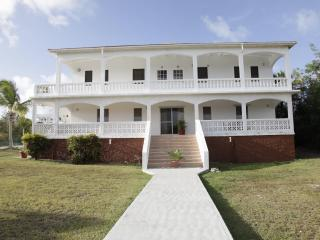 Evadney's Apartments - Anguilla vacation rentals
