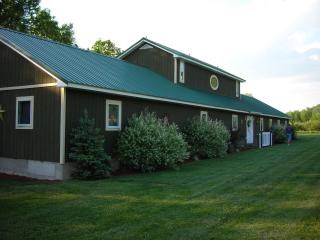 Cooperstown area rental home,DreamsPark,Halloffame - Richfield Springs vacation rentals