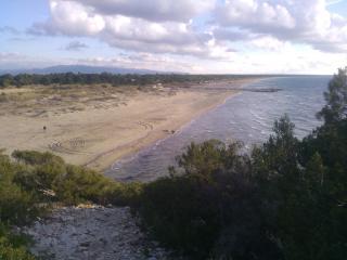 Villa Dunes,WestPeloponnese,Patras,Kalogria,GREECE - Patras vacation rentals