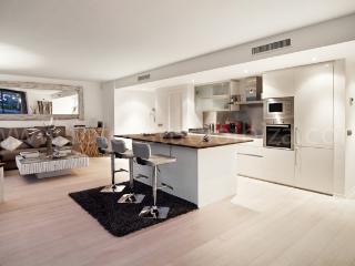 Ibiza,Marina Botafoch 2BD Modern Apt (3175) - Ibiza vacation rentals