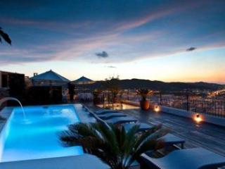 Ibiza, Ibiza Town 7BD Seaview Villa (3248) - Ibiza vacation rentals