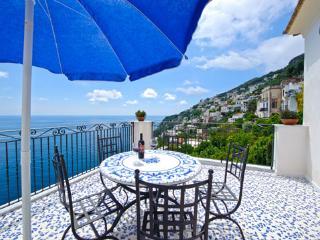 VILLA VIRGILIA - Amalfi Coast vacation rentals