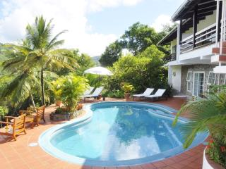 LUXURY WINDSOR APARTMENT AT MARIGOT PALMS - Marigot Bay vacation rentals