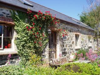 Spacious barn for 6 - 10 minutes from the sea - Cornwall vacation rentals