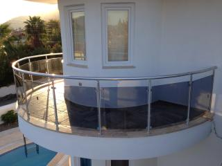 5 bedroom ultramodern villa private pool - Dalyan vacation rentals