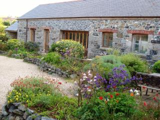 Spectacular 6-bed barn, 10 minutes from sea - Mullion vacation rentals