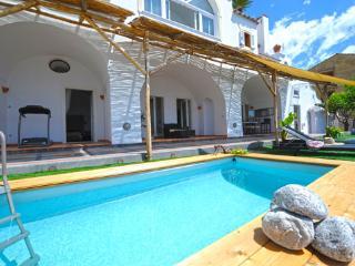 VILLA SAN LUCA A MARE - Amalfi Coast vacation rentals