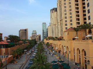 Dubai JBR - Shams 1 - Marina View - 1BDR - Dubai vacation rentals