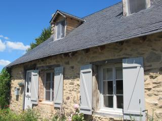 'Maison La Marteille' Holiday Cottage set in Rural France - Chamboulive vacation rentals