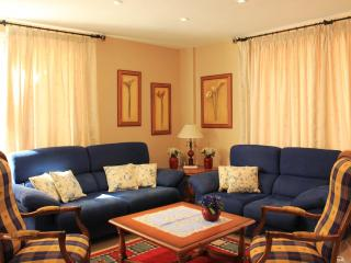 Stylish 3-bedroom apartment near Lago Martianez - Puerto de la Cruz vacation rentals