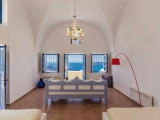 Astraea House Amazing Volvano View Sleeps 8! - Fira vacation rentals