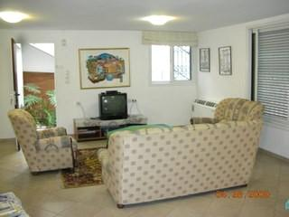 2 Bedroom on Ground floor:  East Raanana - Image 1 - Ra'anana - rentals
