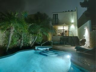 Discounts Sept & October   Designer Bay View Pool - Pacific Beach vacation rentals