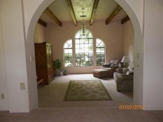 Beautiful 3 bedroom House in Cottonwood - Cottonwood vacation rentals