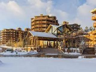 Ski-in/out 2-BR Westgate  PRESIDENTS WEEK Canyons - Park City vacation rentals