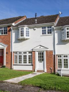 3 bedroom House with Internet Access in Marlow - Marlow vacation rentals