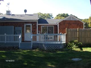 Clean, comfortable ranch with lots of amenities - Oak Bluffs vacation rentals