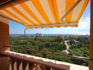 APARTMENT SEA VIEWS IN BARCELONA - Tossa de Mar vacation rentals