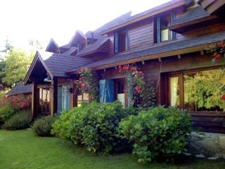 Lakefront Home, Private dock & beach  - Langostura - Neuquen vacation rentals