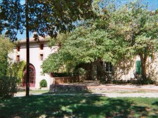 Domaine de Montagnac - 20 bedrooms / 1250 m2 - Mirepoix vacation rentals