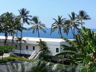 Paradise Found! Rare Oceanview Royal Sea Cliff Studio condo--Just renovated-RSC 429 - Kailua-Kona vacation rentals