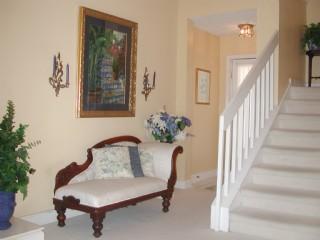Entry area - Outrigger 5032 - Amelia Island - rentals