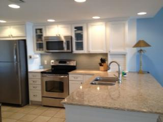 Lovely House with Deck and Internet Access - Amelia Island vacation rentals