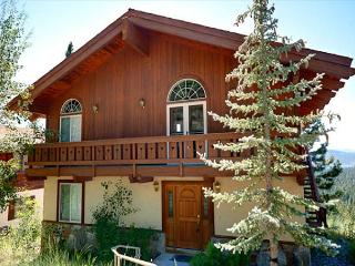 Affordable Panoramic Lake View Home near Beaches, Golfing and Skiing - Incline Village vacation rentals