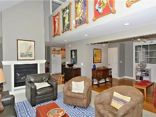 5 bedroom House with Deck in Stowe - Stowe vacation rentals