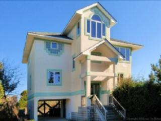 Sea Emerald - Corolla vacation rentals