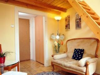 CR107Prague - Apartment Siroka Prag 1 - Old Town - Prague vacation rentals