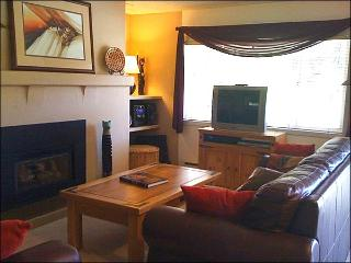 Cute, Centrally Located Condo, Fantastic Views of Vail Mountain (208539) - Vail vacation rentals