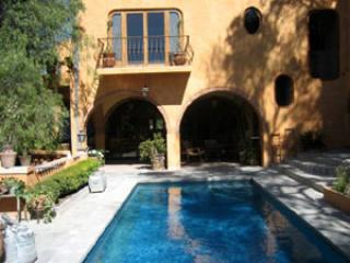 Beautiful View Home With Pool - San Miguel de Allende vacation rentals