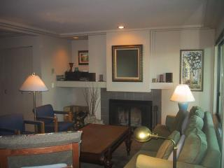 Romantic 1 bedroom Apartment in Seattle - Seattle vacation rentals