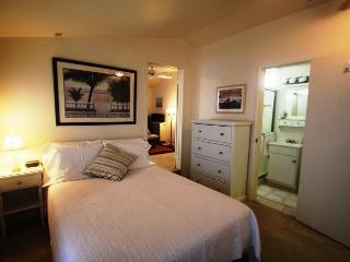 Diamond in La Jolla Village - Apartment w/Garage. - La Jolla vacation rentals
