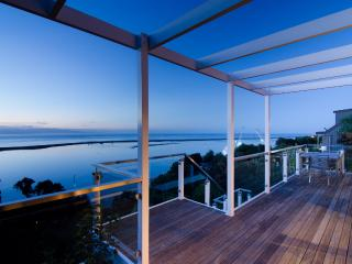 Sea Views Holiday House: Views & space - Nelson vacation rentals