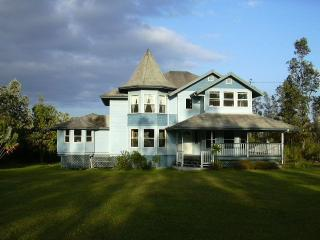 Hi Volcano Tropical Victorian on 3 acres  /Events - Image 1 - Hilo - rentals