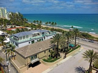 Ocean Elegance- August/September Deals! Call us. - Fort Lauderdale vacation rentals