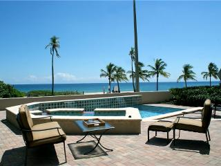 Ocean Elegance... 6BR, Ocean front property! Hot Deal January 2-31! - Fort Lauderdale vacation rentals