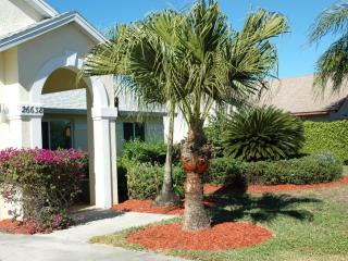 MICHAEL HOME:  3 Bedroom, 2 Bathroom, Pool Home  in Bonita Springs, FL - Bonita Springs vacation rentals