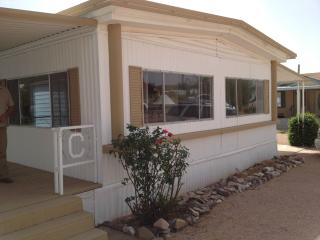 Queen Valley, Arizona! Nice Vacation Home - Queen Valley vacation rentals