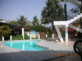 Nice Condo with Internet Access and A/C - Banjul vacation rentals