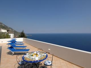 Apartment Lucy in Praiano - Praiano vacation rentals