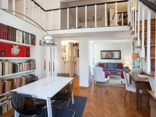 Elegant Luxury Medieval Tower Apartment in Florence - Florence vacation rentals