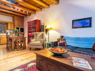 Bright Condo with Deck and A/C - Santa Fe vacation rentals