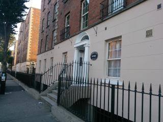 Dublin City center Holiday Apartment - County Dublin vacation rentals