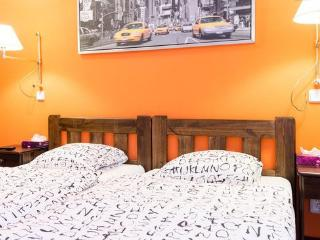 Central Station Studio 1 - Central Location! - Czech Republic vacation rentals