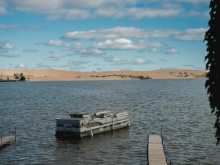 DUNE VIEW RESORT, Silver Lake beach front. - Mears vacation rentals